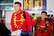 U19 Việt Nam bắt tay chuẩn bị cho VCK U20 FIFA World Cup 2017