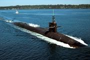 Mỹ bất ngờ bố trí tàu ngầm hạt nhân chiến lược ở Guam sau Chiến tranh Lạnh