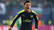 Arsenal, Atletico Madrid, Bayern và PSG sớm giành vé đi tiếp