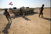Đặc nhiệm Iraq tiến vào Mosul, thủ lĩnh IS kêu gọi cố thủ