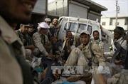 Liên quân Arập - Kurd chuẩn bị giải phóng Raqqa
