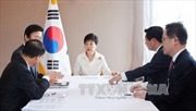 Hàn Quốc bắt cựu trợ lý của Tổng thống