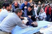 Lệnh ngừng bắn lần 2 của Nga tại Aleppo bắt đầu có hiệu lực
