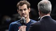 Andy Murray vươn lên ngôi số 1 trong thời đại của Federer, Nadal và Djokovic