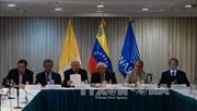 Chính phủ Venezuela nối lại đối thoại với phe đối lập