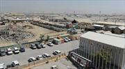 Nổ tại căn cứ lớn nhất của Mỹ và NATO tại Afghanistan