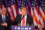Tổng thống đắc cử Mỹ đối mặt với 5 thách thức đối ngoại