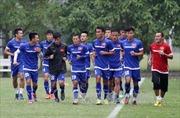 Chốt danh sách dự AFF Suzuki Cup 2016