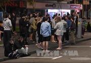 Cảnh báo sóng thần sau động đất 7,8 độ Richter tại New Zealand