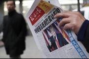Ông Trump đắc cử, lợi hay hại cho kinh tế Trung Quốc?