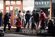 Sóng thần xuất hiện sau động đất 7,8 độ Richter ở New Zealand