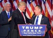 Hé lộ những nhân sự cấp cao đầu tiên được ông Trump lựa chọn