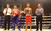 Kết thúc giải Võ cổ truyền, Boxing toàn quốc
