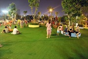 Hà Nội xã hội hóa các khu vui chơi, giải trí công cộng