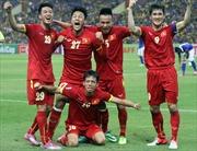 Trận ra quân AFF Cup: Lịch sử đang nghiêng về Việt Nam