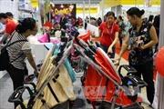 Việt Nam - thị trường tiềm năng cho hàng hóa Hàn Quốc