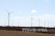 Đưa vào hoạt động Nhà máy điện gió Phú Lạc