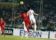 Ngọc Hải, Văn Thanh, Trọng Hoàng được vinh danh tại AFF Suzuki Cup
