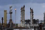 Giá dầu thế giới tăng gần 10% sau thỏa thuận lịch sử của OPEC