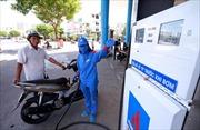 PV OIL giảm giá 500 đồng/lít
