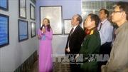 """Phú Yên triển lãm tư liệu """"Hoàng Sa, Trường Sa của Việt Nam"""""""