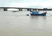 Một người chết vì mưa lũ ở Khánh Hòa