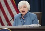 Thị trường thế giới phản ứng nhạy với quyết định của FED