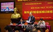 Thủ tướng Nguyễn Xuân Phúc: Không để người dân vùng lũ lụt bị đói khát