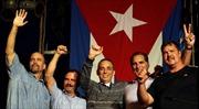 Hé lộ bí mật các chiến dịch ngoại giao ngầm giữa Cuba và Mỹ - Kỳ 1