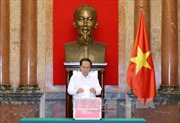 Văn phòng Chủ tịch nước và Văn phòng Trung ương Đảng ủng hộ đồng bào vùng mưa lũ