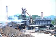 Cấp thiết tái cơ cấu ngành thép