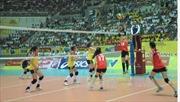 Giải bóng chuyền nữ các đội mạnh toàn quốc 2016