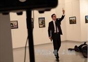 Thổ Nhĩ Kỳ: Vụ giết hại Đại sứ Nga là sự tiếp nối của cuộc đảo chính