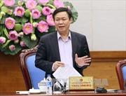 Phó Thủ tướng Vương Đình Huệ : Đẩy mạnh hoạt động khởi nghiệp gắn với thúc đẩy bình đẳng giới