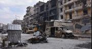 Nga bình luận tin tìm thấy vũ khí Bulgaria ở Aleppo