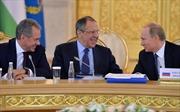 Chính trị gia nào được người Nga tin cậy nhất?