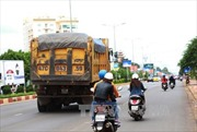 Lỗi vi phạm giao thông có thể bị phạt nặng từ ngày 1/1/2017