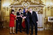 Khởi động hiệp định hợp tác quốc phòng, Nhật-Pháp lên tiếng về Biển Đông