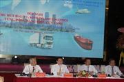 Phó Thủ tướng Vương Đình Huệ: Tạo thuận lợi cho doanh nghiệp tham gia đầu tư kinh doanh logistics