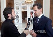 Tổng thống Syria bác thông tin về lệnh ngừng bắn ở Wadi Barada