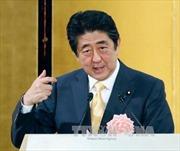Thủ tướng Nhật Bản Shinzo Abe và Phu nhân sẽ thăm chính thức Việt Nam