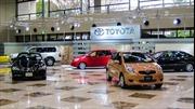 Toyota đầu tư 10 tỷ USD vào Mỹ sau khi bị ông Trump dọa áp thuế cao