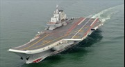 Tàu sân bay Trung Quốc về cảng nhà sau hải trình ra Tây Thái Bình Dương