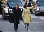 Những khoảnh khắc ấn tượng trong 2 nhiệm kỳ của Tổng thống Obama