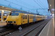 Tàu chạy bằng... gió - biểu tượng mới của Hà Lan