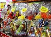 Chiêu lừa đảo mới mua hàng trả góp trong siêu thị