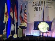 Philippines đảm nhận cương vị Chủ tịch luân phiên ASEAN