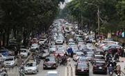 Giáp Tết, bệnh ùn tắc giao thông càng khó chữa