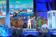 Festival Biển Nha Trang - Khánh Hòa 2017 nhiều điểm mới