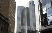 Deutsche Bank chấp nhận nộp phạt 7,2 tỷ USD